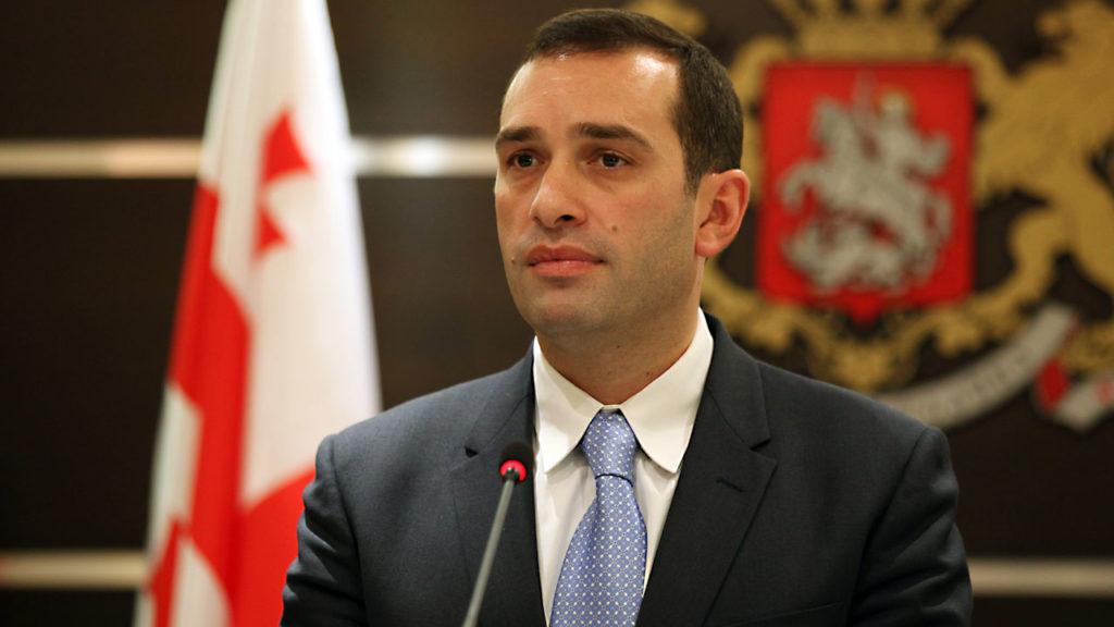 Союз грузин в России пригласил на «Откровенный разговор» Ираклия Аласания