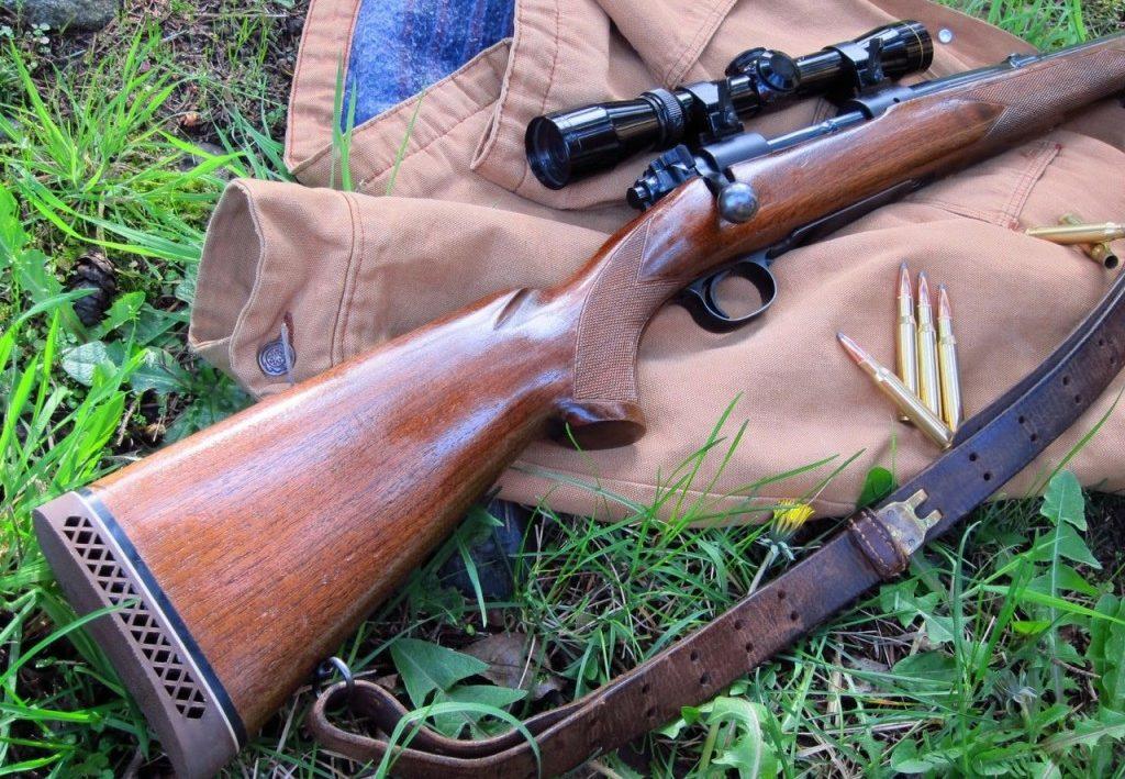Власти и оружейники едины в желании ужесточить оборот травматического оружия